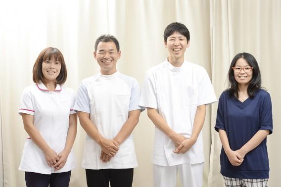 【トヨタの本拠地・愛知県豊田市にある「整体院紡ぐ」で学んできました】